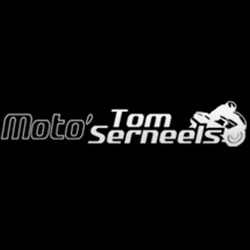 Honda Tom Serneels